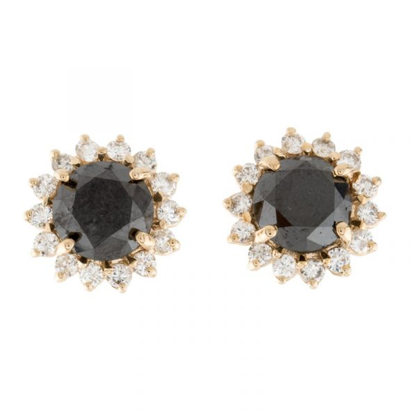 stud earrings (2)