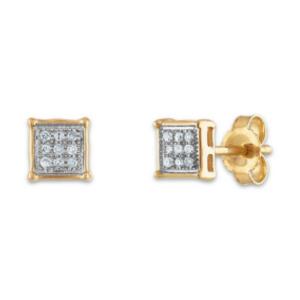 stud earring for men