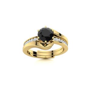 bridal set ring for women