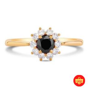 right hand ring diamond