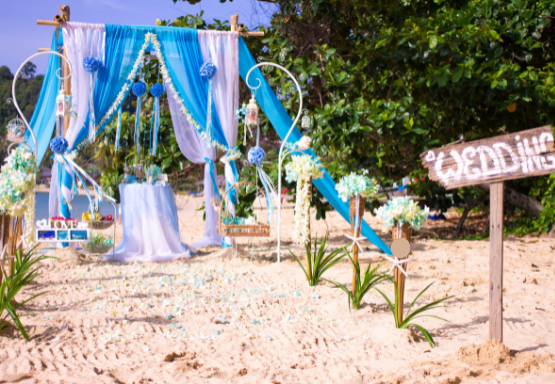 manage wedding during covid