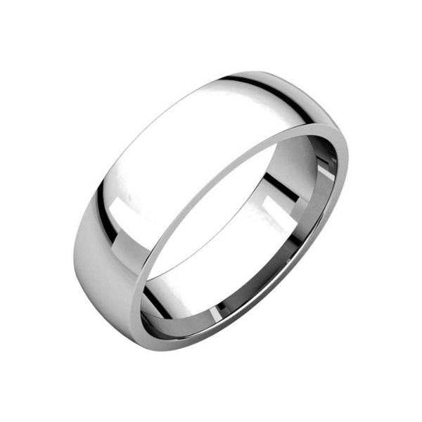 classic wedding ring for men
