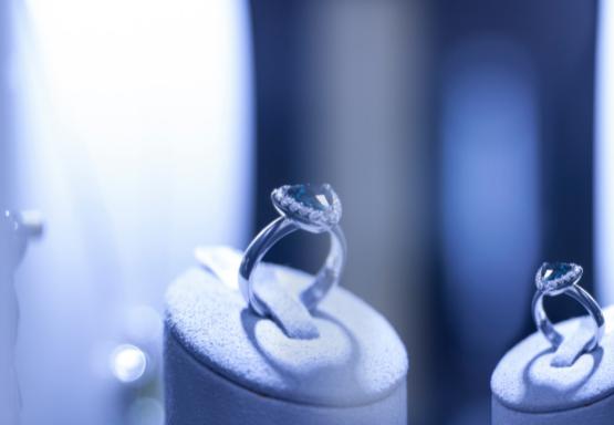 wedding rings in budget