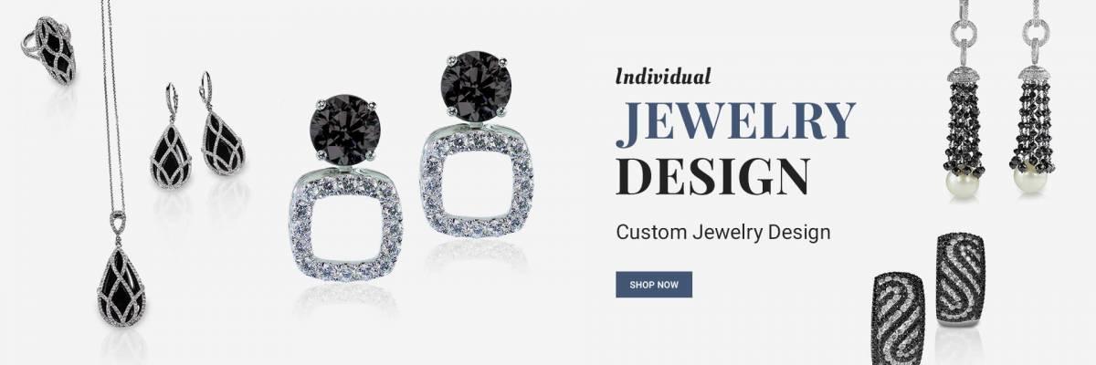 Buy Black Diamonds Online | Jewellery Maker | Gemone Diamond